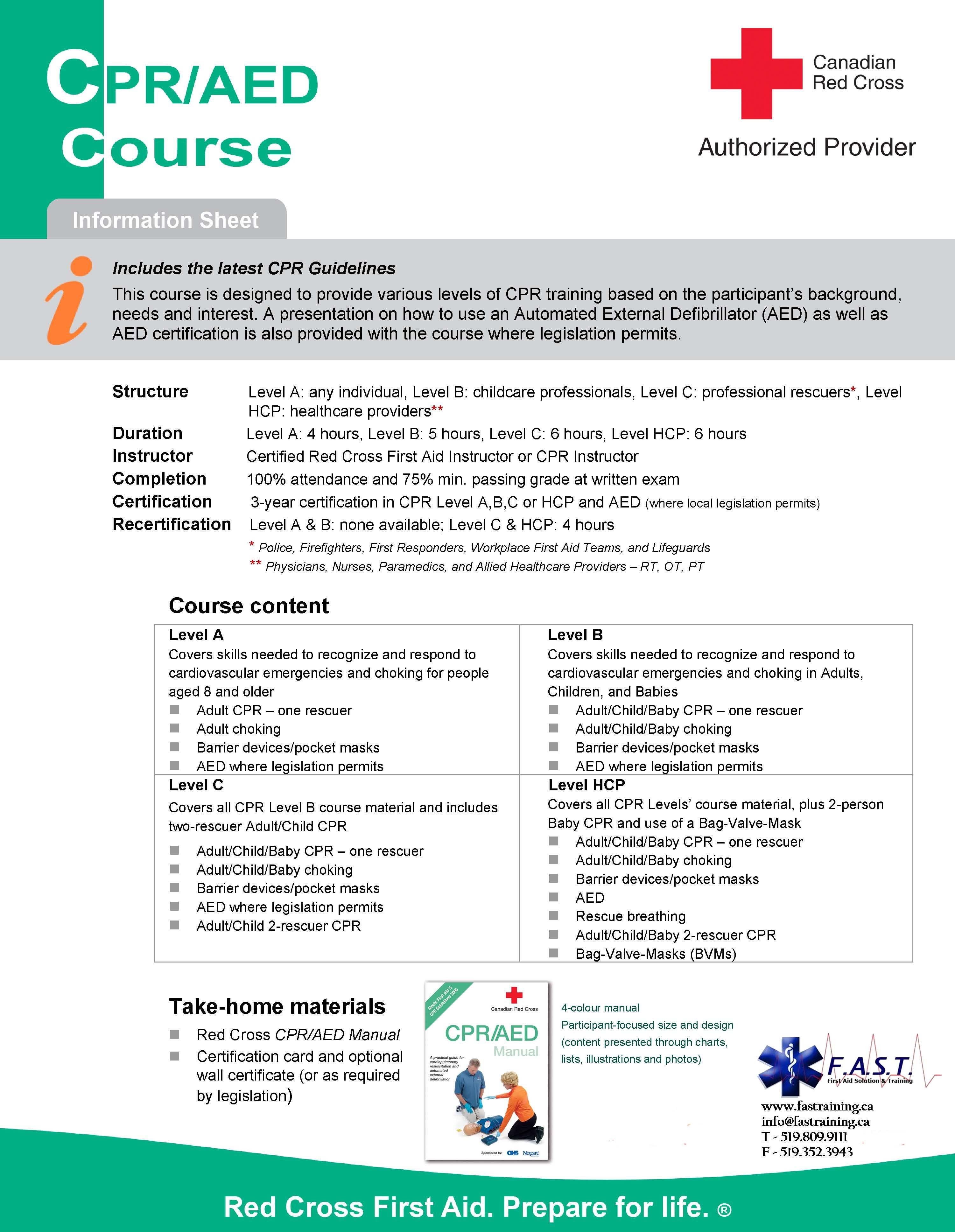 First aid solution training first aidcpr course cpraed course xflitez Gallery